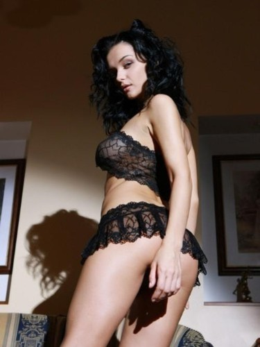 Sex ad by escort Amanda (27) in Cairo - Photo: 3