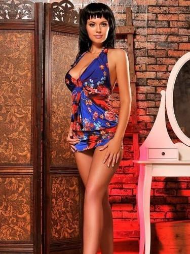 Nelly (24) в Санкт-Петербург эскорт - Фото: 5