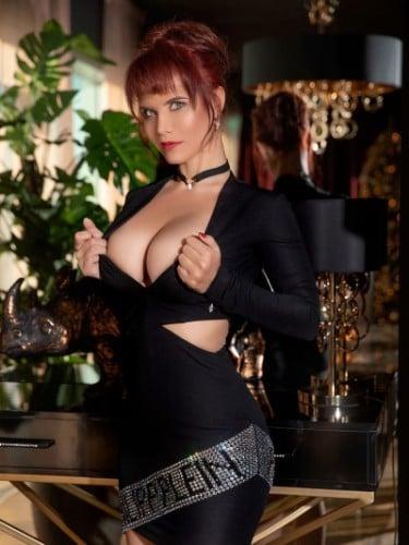 Fetish sex advertentie van Margo in Istanboel - Foto: 5