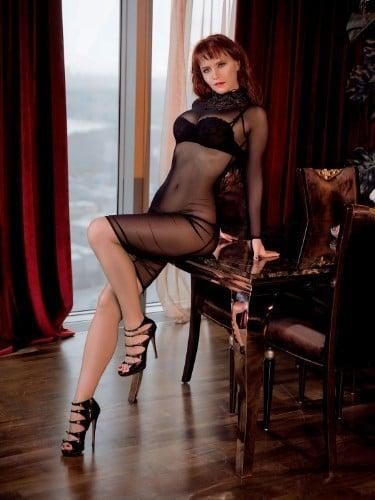 Fetish sex advertentie van Margo in Istanboel - Foto: 6