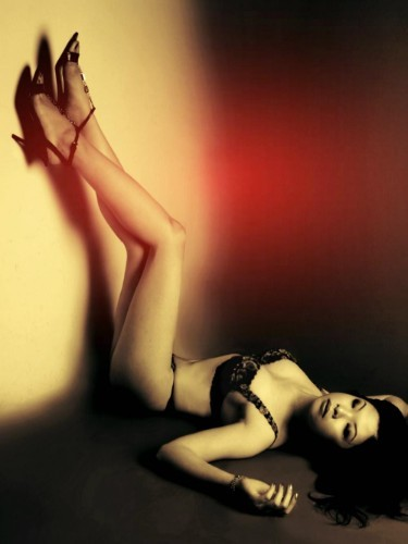 Sex ad by kinky escort Fiona (29) in Hong Kong - Photo: 1