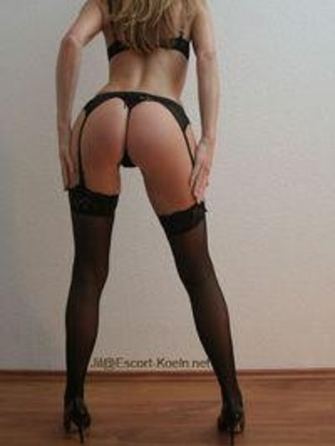 Sex ad by escort Jil (37) in Aachen - Foto: 7
