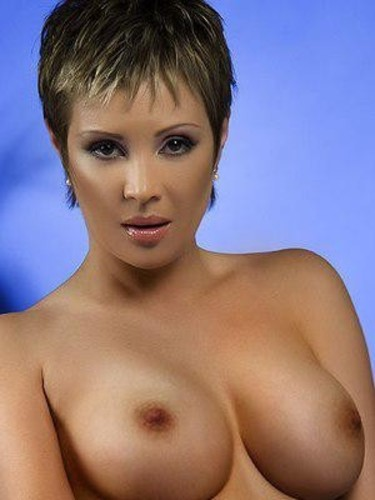 Nina (24) в Москва эскорт - Фото: 4